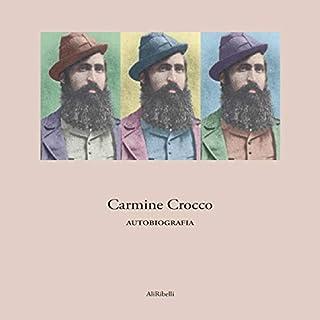 Autobiografia di Carmine Crocco copertina