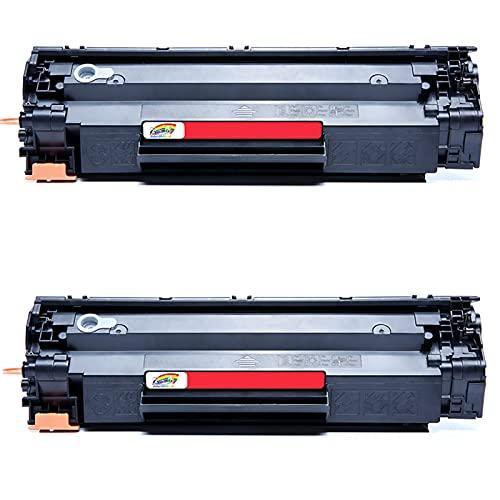 AKAK Cartucho de tóner de repuesto compatible para Canon CRG328 para Canon D520 MF4710 MF4712 MF4752 MF4412 MF4750 MF4410 MF4452 MF4420n MF4450 MF4830d MF4550d impresora negra 2