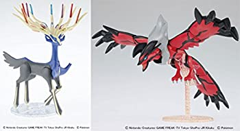 yveltal and xerneas