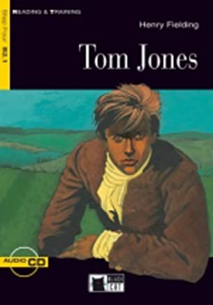 Tom Jones. Con audiolibro. CD Audio [Lingua inglese]
