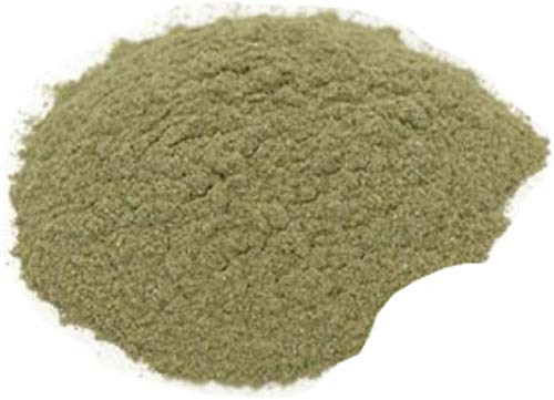 Organic Blessed Thistle Herb Powder - Bo 453 Starwest NEW G Lb 5% OFF 1