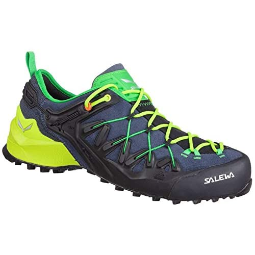 41vNw0FRS+L. SS500  - Salewa Wildfire Edge Walking Shoes - SS20