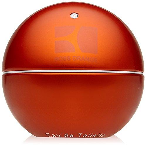 Hugo Boss Orange Made for Summer EDT 90ml, 1er Pack (1 x 1 Stück)