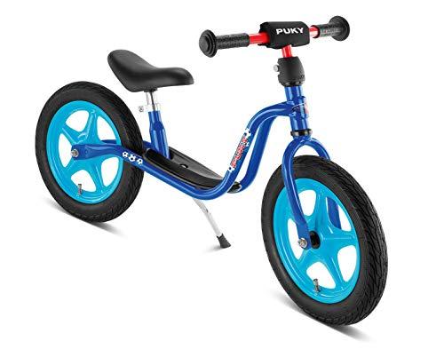 Puky PK4001 - Bicicletta Senza Pedali LR 1L Fussball, Blu