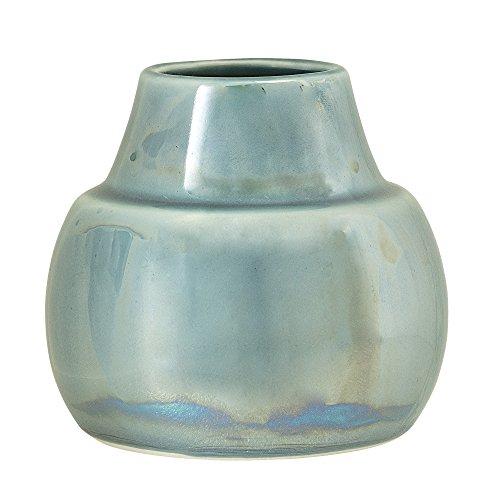 Bloomingville Vase Paula, blau