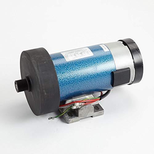 Sole G020022A Treadmill Drive Motor Genuine Original Equipment Manufacturer (OEM) Part