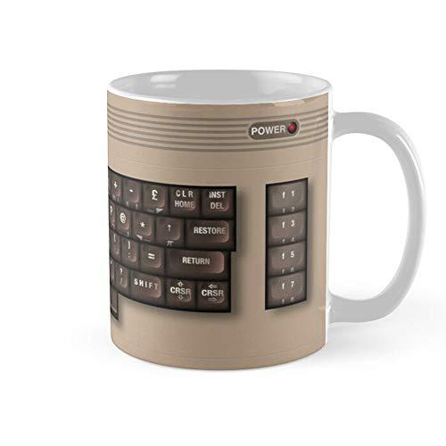Commodore 64 Coffee Mug 11oz