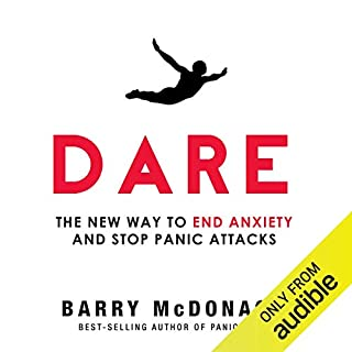 Dare cover art