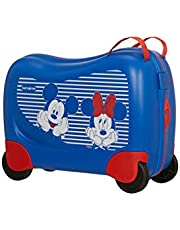 Samsonite Dream Rider Disney Kinderbagage Eén maat