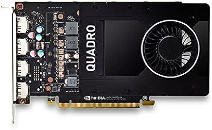 HP 1ME41AA NVIDIA Quadro P2000 - Graphics Card - Quadro