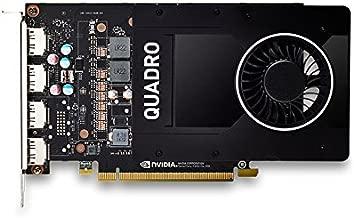 HP Quadro P2000 Graphic Card - 5 GB GDDR5