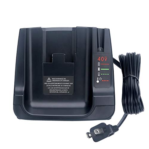 black and decker quick charger - 4