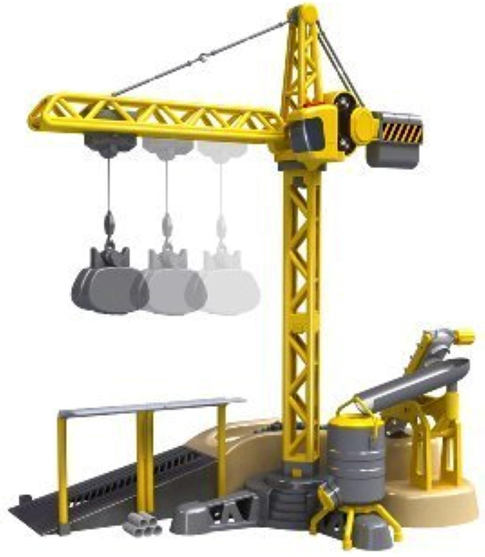 barato platalit 81117 Power In Fun Fun Fun Kids I R Crane Deluxe Set by plataLit  punto de venta