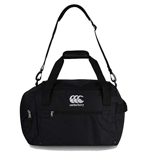 Canterbury - Bolsa de Deporte (Talla única), Color Negro