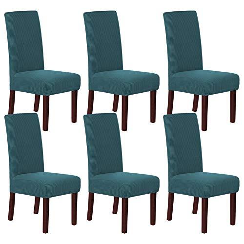 Fundas protectoras para silla de comedor