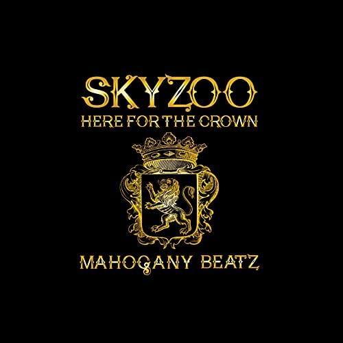 Mahogany Beatz feat. Skyzoo