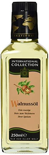 International Collection WALNUSSOEL, 250 ml