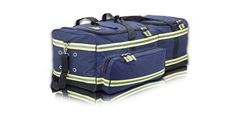 Elite Bags, Attack's, Bolsa bombero transporte EPI, Bolsa para Equipo de Protección Individual, Azul 🔥