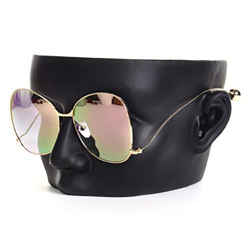Ffshop Schmuckständer Mannequin Dummy-Kopf-Gläser Display-Ständer Kopfform Display Requisiten Sonnenbrillen Anzeige Storage Rack Geeignet for Einkaufszentren Startseite Armreifanzeige (Color : Black)