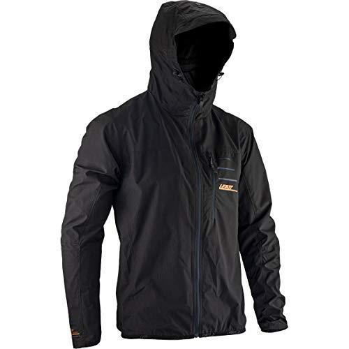 Leatt Veste MTB 2.0 Abrigo de Vestir, Negro, XS Unisex Adulto