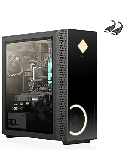 Compare HP OMEN 30L vs other gaming PCs