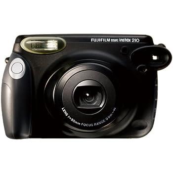 FUJIFILM インスタントカメラ チェキWIDE instax WIDE 210 INS 210 N