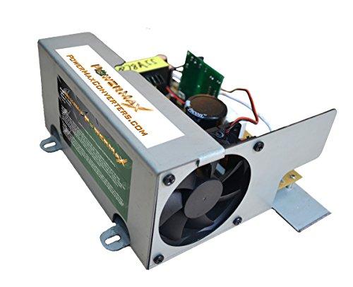 100 amp rv converter - 6