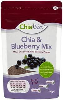 Chia Bia Blueberry Chia Mix - 100g