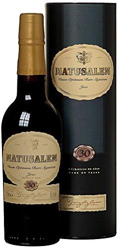 Matusalem Oloroso Dulce muy Viejo - Vino D.O. Jerez - 375 ml