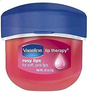 Mini Vaseline, Lip Therapy Rose