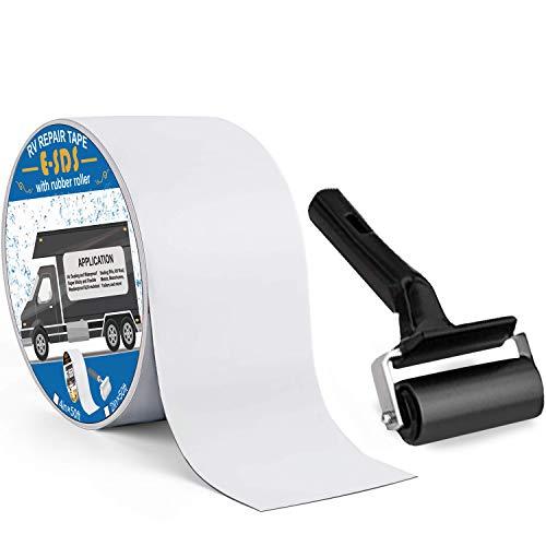 E-SDS RV Roof Sealant Tape 4