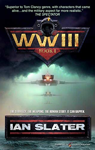WW III (English Edition)