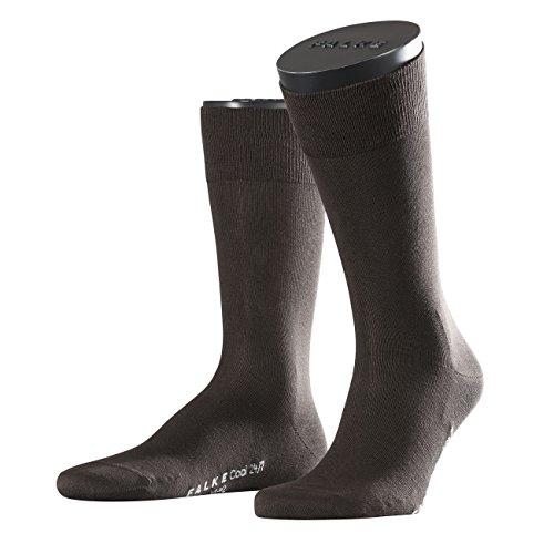 Preisvergleich Produktbild FALKE Cool 24 / 7 Herren Socken brown (5930) 39-40 kühlend