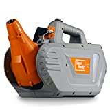 SuperHandy Fogger Machine ULV Sprayer Disinfectant Electric Handheld Corded 120V 60Hz Mist Duster Blower 2GAL Adjustable Particle Size 0-50um/Mm