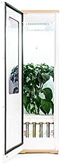 Grobo Premium Automated Grow Box — Hydroponics Growing System — Ships Fully Assembled — Smartphone Controlled