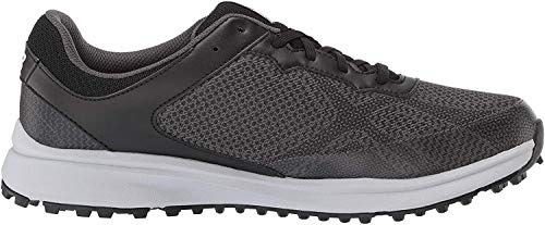 Waterproof Spikeless Golf Shoes