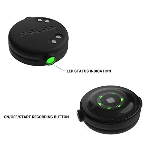 Polar OH1+ Optical Heart Rate Sensor