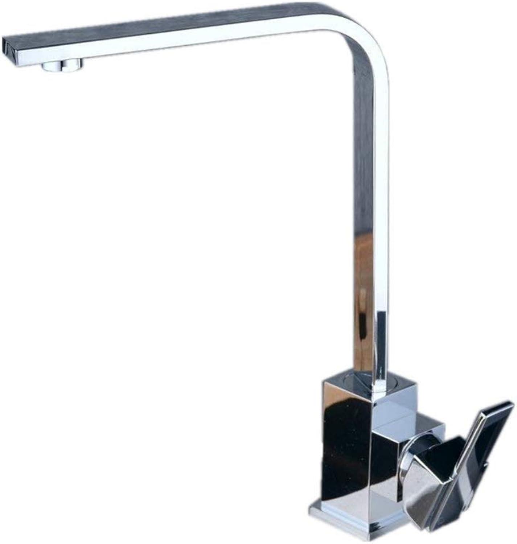 Kitchen Sink Taps Bathroom Taps Kitchen Sink Tap Single Lever Monobloc Mixer Taps Polished Chrome