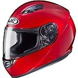 HJC Helmets CS-R3 Helmet (X-Large) (Candy RED)