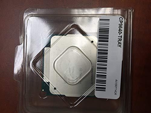 ¡Nuevo! Intel CM8064401739300 Cpu/Xeon E5-2699V3 2.30Ghz Lga2011-3Tray (Certificado reacondicionado)