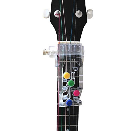 Findema Guitar Teaching Aid Classical Chord Buddy Learning System ...