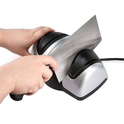 Alternativa Verde Professional Electric Knife Sharpener Multifunctional Sharpening Stone Fast Grindstone Whetstone Diamond Grinding Wheel