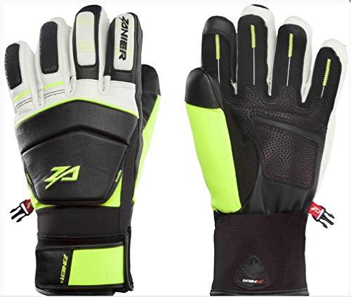 Zanier Skihandschuh Speed-Pro.ZX Grösse 8,5 Race Handschuhe UVP 129,95 € Neu