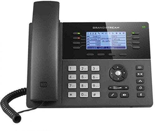 Grandstream GXP-1780 SIP-Telefon schwarz
