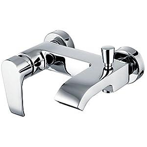 Clever 98539 Grifo de baño/Ducha sin Accesorios
