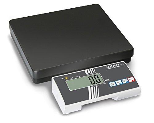 Bilancia pesapersone con funzione BMI (Kern MPB 300K100), campo pesata massimo: 300 kg, leggibilità: 100g.