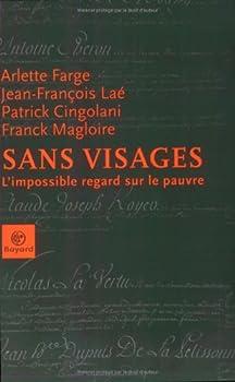 Paperback Sans visages [French] Book