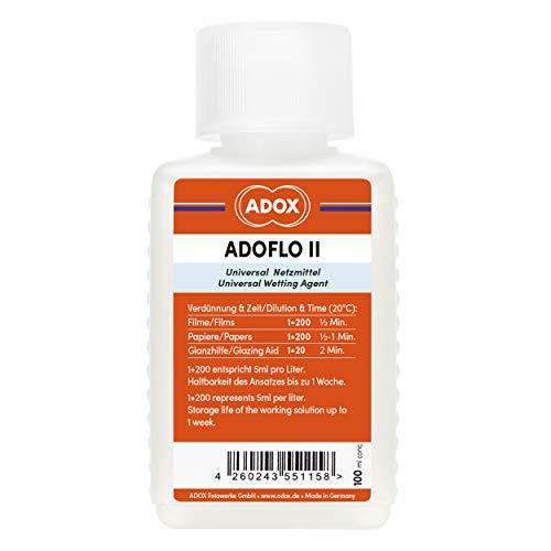 ADOX ADOFLO IUNIVERSaL WETTING Agent HUMECTANTE 100 mlI
