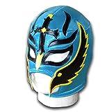 LUCHADORA  Fils du Diable Masque Lucha Libre Wrestling Catch Mexicain Cielu