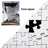 Pegamento Especial de 25 ml para Puzzle, Pegamento Profesional para Puzzle, Pegamento Transparente...